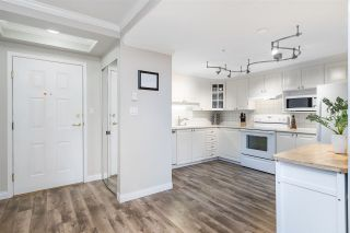 Photo 4: 302 1575 BEST Street: Condo for sale in White Rock: MLS®# R2560009