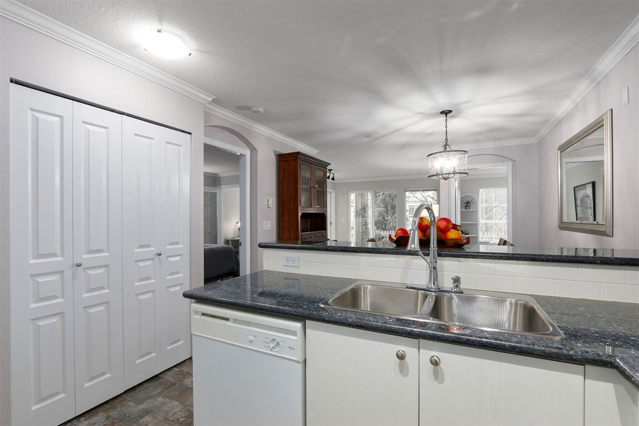"""Photo 11: Photos: 162 1100 E 29TH Street in North Vancouver: Lynn Valley Condo for sale in """"HIGHGATE"""" : MLS®# R2426893"""