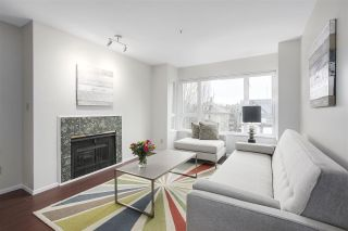 Photo 2: 408 937 W 14TH Avenue in Vancouver: Fairview VW Condo for sale (Vancouver West)  : MLS®# R2150940