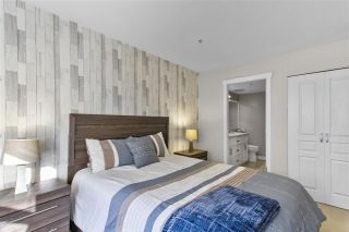 "Photo 14: 402 2966 SILVER SPRINGS Boulevard in Coquitlam: Westwood Plateau Condo for sale in ""TAMARISK"" : MLS®# R2522330"