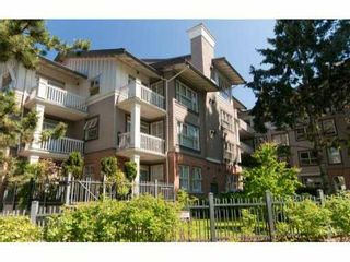 Photo 1: 2112 4625 VALLEY Drive in Vancouver: Quilchena Condo for sale (Vancouver West)  : MLS®# V829650