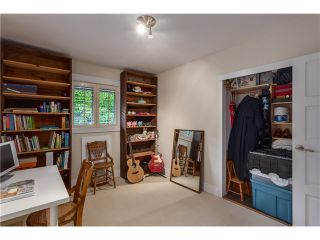 Photo 9: 4110 Burkehill Rd in West Vancouver: Bayridge House for sale : MLS®# V1096090