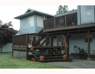 Photo 10: 1028 PRAIRIE Avenue in Port_Coquitlam: Birchland Manor House for sale (Port Coquitlam)  : MLS®# V772457