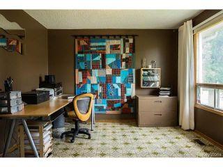 Photo 3: 243 Aldine Street in WINNIPEG: St James Residential for sale (West Winnipeg)  : MLS®# 1415611