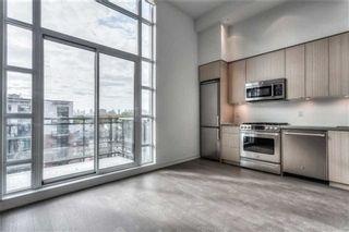 Photo 8: 734 88 Colgate Avenue in Toronto: South Riverdale Condo for lease (Toronto E01)  : MLS®# E3867062