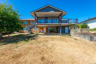 Photo 3: 279 S Murphy St in : CR Campbell River Central House for sale (Campbell River)  : MLS®# 884939