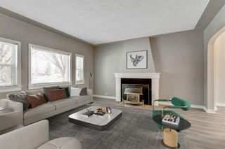 Photo 3: 635 19 Avenue NW in Calgary: Mount Pleasant Detached for sale : MLS®# A1063931