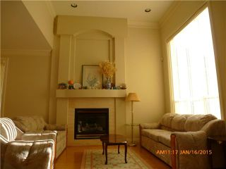 Photo 2: 6215 GARRISON CT in Richmond: Riverdale RI House for sale : MLS®# V1100153