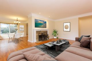 Photo 4: 1541 Cedarglen Rd in : SE Mt Doug House for sale (Saanich East)  : MLS®# 860999