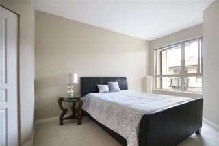 "Photo 8: 409 1150 KENSAL Place in Coquitlam: New Horizons Condo for sale in ""THOMAS HOUSE BY POLYGON"" : MLS®# R2094347"