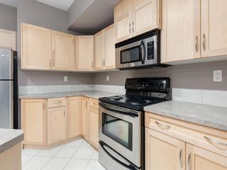 Photo 10: 206 5040 53 Street: Sylvan Lake Apartment for sale : MLS®# C4292241