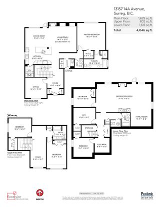 Photo 30:  in South Surrey: Home for sale : MLS®# R2131254