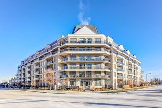 Main Photo: 407 111 Civic Square Gate in Aurora: Bayview Wellington Condo for sale : MLS®# N5068376