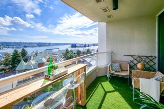 """Photo 13: 802 1045 QUAYSIDE Drive in New Westminster: Quay Condo for sale in """"Quayside Tower"""" : MLS®# R2617819"""