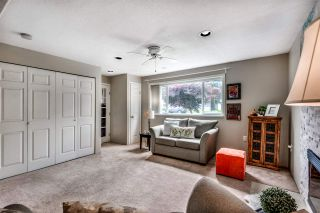 Photo 16: 3830 SOMERSET STREET in Port Coquitlam: Lincoln Park PQ House for sale : MLS®# R2382067
