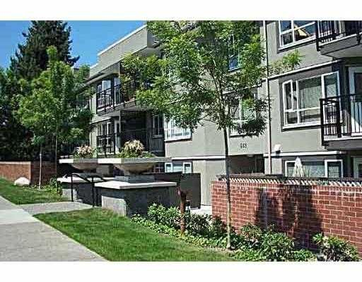 "Main Photo: 308 555 W 14TH AV in Vancouver: Fairview VW Condo for sale in ""CAMBRIDGE PLACE"" (Vancouver West)  : MLS®# V578227"