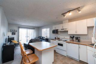 Photo 7: 319 10535 122 Street in Edmonton: Zone 07 Condo for sale : MLS®# E4238622