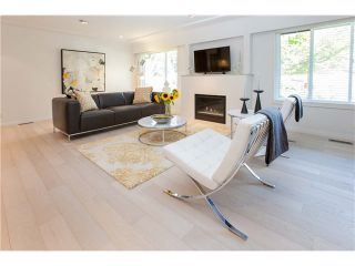Photo 9: 5436 15B AV in Tsawwassen: Cliff Drive House for sale : MLS®# V1137735