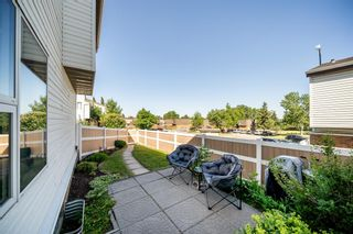 Main Photo: 104 5103 35 Avenue in Calgary: Glenbrook Row/Townhouse for sale : MLS®# A1124835