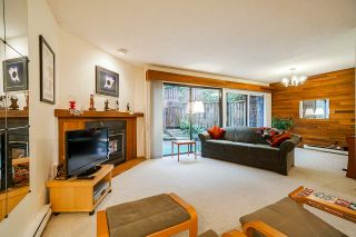 Photo 18: 4151 BRIDGEWATER Crescent in Burnaby: Cariboo Townhouse for sale (Burnaby North)  : MLS®# R2535340