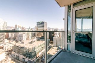 "Photo 11: 2811 833 SEYMOUR Street in Vancouver: Downtown VW Condo for sale in ""CAPITOL RESIDENCE"" (Vancouver West)  : MLS®# R2357159"
