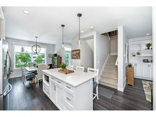 """Photo 13: 11 3303 ROSEMARY HEIGHTS Crescent in Surrey: Morgan Creek Townhouse for sale in """"Rosemary Gate"""" (South Surrey White Rock)  : MLS®# R2584142"""