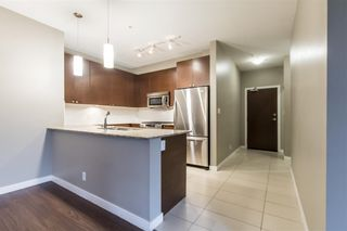 "Photo 2: 304 201 MORRISSEY Road in Port Moody: Port Moody Centre Condo for sale in ""Suter Brook Village"" : MLS®# R2538344"