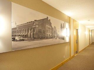 Photo 3: 703 168 E King Street in Toronto: Moss Park Condo for lease (Toronto C08)  : MLS®# C4824944