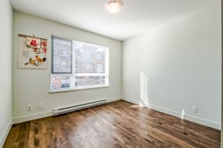 """Photo 14: 233 7088 14TH Avenue in Burnaby: Edmonds BE Condo for sale in """"RED BRICK"""" (Burnaby East)  : MLS®# R2352550"""