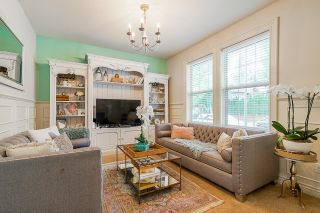 Photo 5: 1221 BURKEMONT Place in Coquitlam: Burke Mountain House for sale : MLS®# R2617782