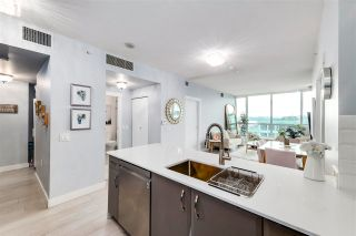 """Photo 8: 903 138 E ESPLANADE in North Vancouver: Lower Lonsdale Condo for sale in """"PREMIER AT THE PARK"""" : MLS®# R2591798"""