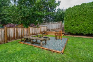 Photo 37: 2170 MOSS Court in Abbotsford: Abbotsford East House for sale : MLS®# R2470051
