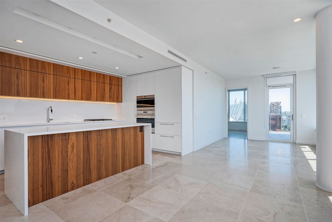 """Main Photo: 1804 885 CAMBIE Street in Vancouver: Downtown VW Condo for sale in """"The Smithe"""" (Vancouver West)  : MLS®# R2586965"""