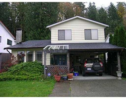 """Main Photo: 1252 BLUFF Drive in Coquitlam: River Springs House for sale in """"RIVER SPRINGS"""" : MLS®# V742734"""