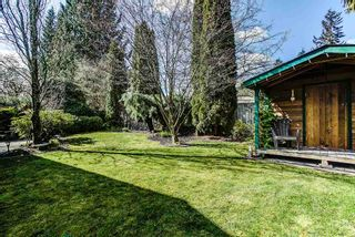 Photo 19: 12049 DOVER Street in Maple Ridge: West Central House for sale : MLS®# R2056899