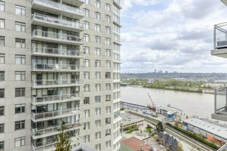 """Photo 14: 2906 892 CARNARVON Street in New Westminster: Downtown NW Condo for sale in """"AZURE II"""" : MLS®# R2361164"""