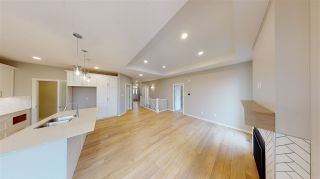 Photo 9: 24 7115 Armour Link in Edmonton: Zone 56 Townhouse for sale : MLS®# E4237486