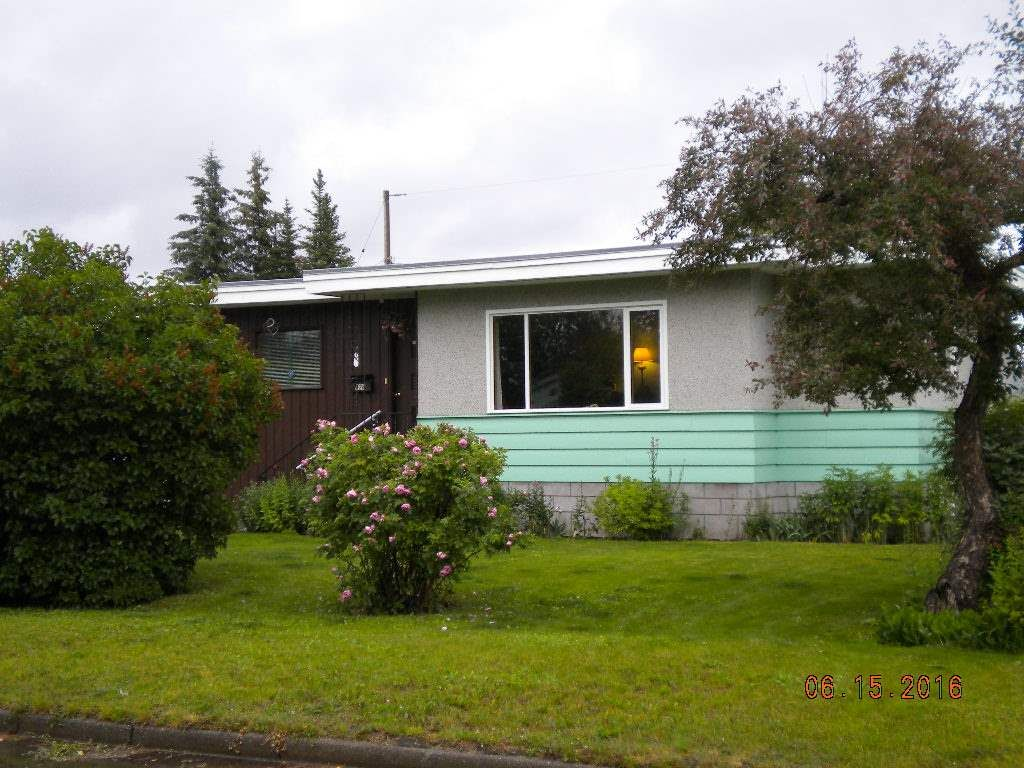"""Photo 2: Photos: 428 IRWIN Street in Prince George: Central House for sale in """"CENTRAL"""" (PG City Central (Zone 72))  : MLS®# R2081488"""