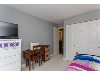 "Photo 33: 305 16085 83 Avenue in Surrey: Fleetwood Tynehead Condo for sale in ""Fairfield House"" : MLS®# R2220856"