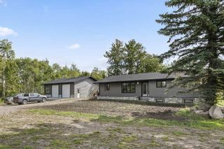 Photo 1: 41215 HWY 55: Rural Bonnyville M.D. House for sale : MLS®# E4232843