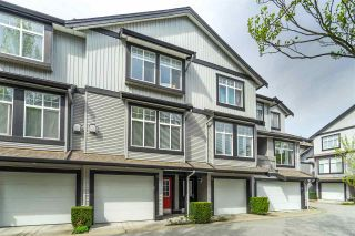 "Photo 3: 55 18828 69 Avenue in Surrey: Clayton Townhouse for sale in ""STARPOINT"" (Cloverdale)  : MLS®# R2571244"