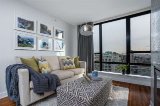 """Photo 7: 1608 151 W 2ND Street in North Vancouver: Lower Lonsdale Condo for sale in """"SKY"""" : MLS®# R2540259"""