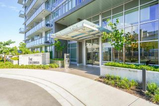 """Photo 2: 711 258 NELSON'S Court in New Westminster: Sapperton Condo for sale in """"The Columbia"""" : MLS®# R2584289"""