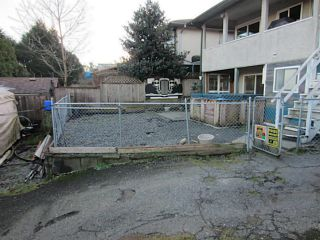 Photo 3: 554 AMESS Street in New Westminster: The Heights NW House for sale : MLS®# V1096100