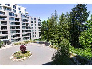 """Photo 9: # 404 9262 UNIVERSITY CR in Burnaby: Simon Fraser Univer. Condo for sale in """"NOVO TWO"""" (Burnaby North)  : MLS®# V893415"""