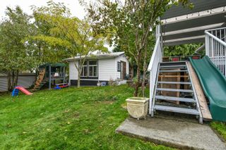 Photo 30: 664 19th St in Courtenay: CV Courtenay City House for sale (Comox Valley)  : MLS®# 888353