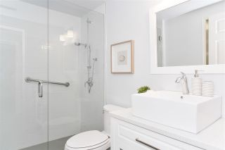 """Photo 8: 208 2288 W 12TH Avenue in Vancouver: Kitsilano Condo for sale in """"Connaught Point"""" (Vancouver West)  : MLS®# R2479239"""