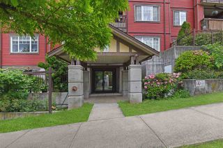 "Photo 20: 206 1205 FIFTH Avenue in New Westminster: Uptown NW Condo for sale in ""River Vista"" : MLS®# R2458987"