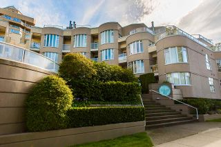 """Photo 33: 409 1236 W 8TH Avenue in Vancouver: Fairview VW Condo for sale in """"GALLERIA II"""" (Vancouver West)  : MLS®# R2554793"""