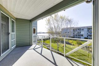 Photo 2: 303 2080 E KENT AVENUE SOUTH in Vancouver: South Marine Condo for sale (Vancouver East)  : MLS®# R2561223